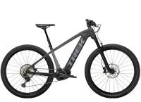e-Mountainbike Trek Powerfly 7 Anthrazit/Grau