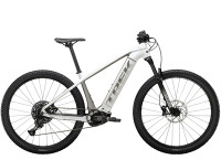 e-Mountainbike Trek Powerfly 5 Weiss/Silber