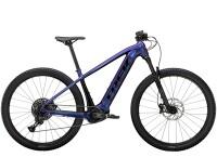 e-Mountainbike Trek Powerfly 5 Lila/Schwarz