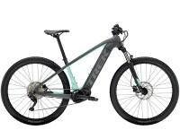 e-Mountainbike Trek Powerfly 4 Anthrazit/Grün