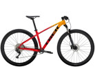 Mountainbike Trek Marlin 7 Gelb/Rot