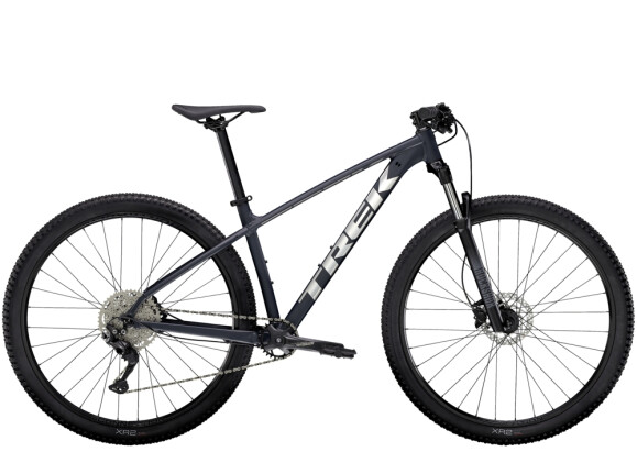 Mountainbike Trek Marlin 7 Blau/Grau 2021