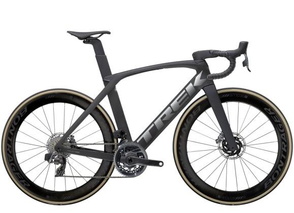 Race Trek Madone SLR 9 eTap Carbon 2021