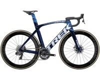 Race Trek Madone SLR 9 eTap Blau