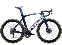 Race Trek Madone SLR 9 Blau