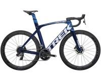 Race Trek Madone SLR 7 eTap Blau