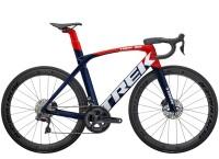 Race Trek Madone SLR 7 Blau/Rot