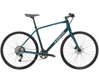 Crossbike Trek FX Sport Carbon 4