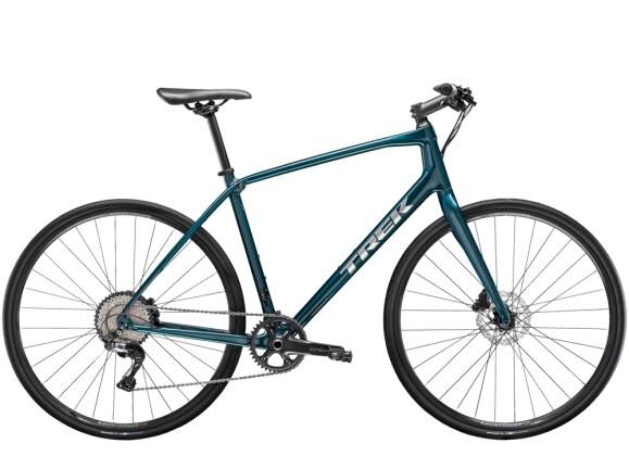Crossbike Trek FX Sport Carbon 4 2021