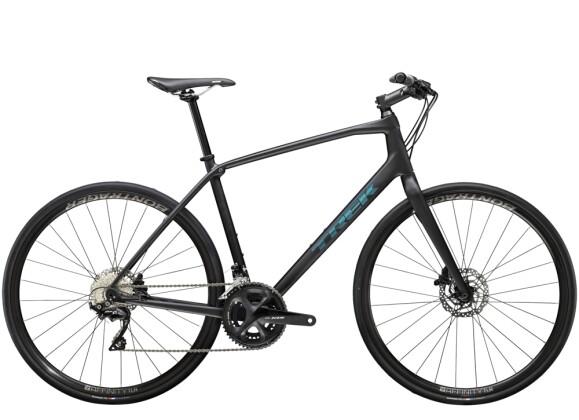 Crossbike Trek FX Sport 6 2021