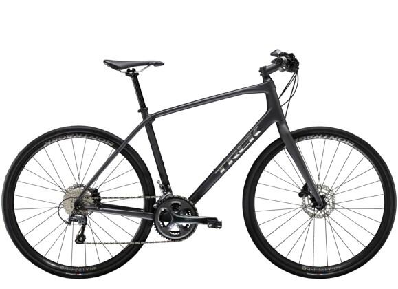 Crossbike Trek FX Sport 5 2021
