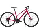 Crossbike Trek FX 3 Disc Women's Stagger Pink