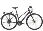 Crossbike Trek FX 3 Equipped Stagger