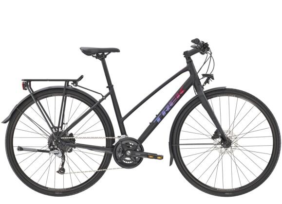 Crossbike Trek FX 3 Equipped Stagger 2021