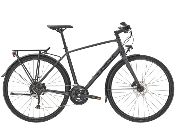 Crossbike Trek FX 3 Equipped 2021