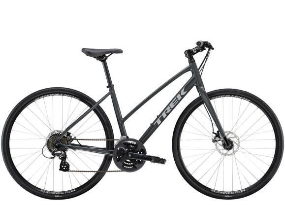 Crossbike Trek FX 1 Stagger Disc 2021