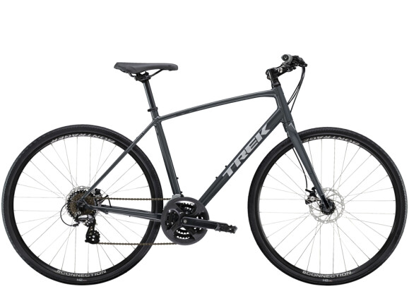 Crossbike Trek FX 1 Disc 2021