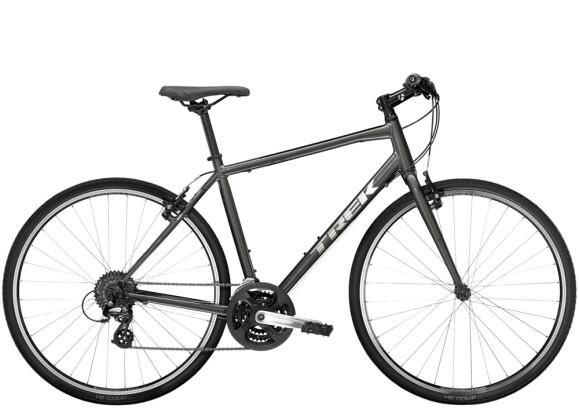 Crossbike Trek FX 1 2021