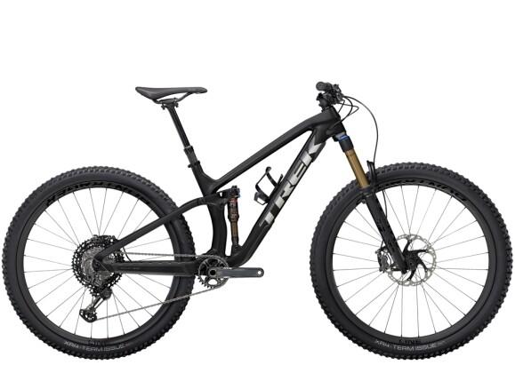Mountainbike Trek Fuel EX 9.9 XTR Smoke 2021