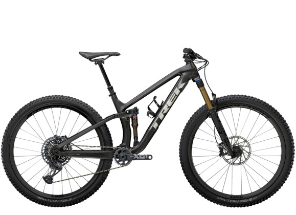 Mountainbike Trek Fuel EX 9.9 XO1 Smoke 2021