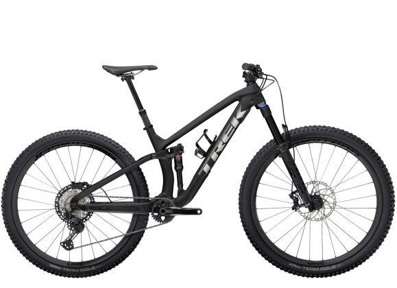 Mountainbike Trek Fuel EX 9.8 XT Smoke 2021