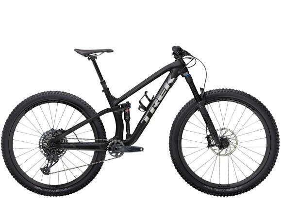Mountainbike Trek Fuel EX 9.8 GX Smoke 2021