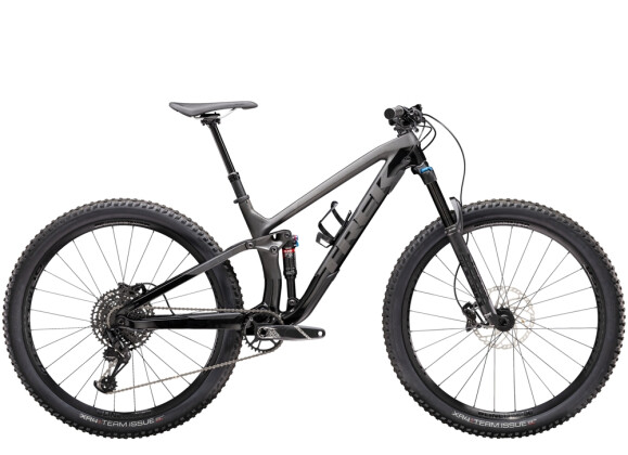 Mountainbike Trek Fuel EX 9.7 Carbon/Schwarz 2021