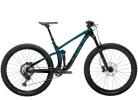 Mountainbike Trek Fuel EX 8 XT Grün/Schwarz