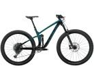Mountainbike Trek Fuel EX 8 GX Grün/Schwarz
