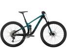 Mountainbike Trek Fuel EX 5 Grün/Schwarz
