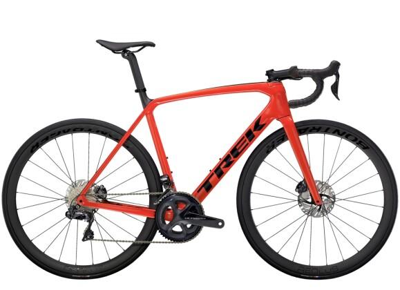 Race Trek Émonda SL 7 Rot/Carbon 2021