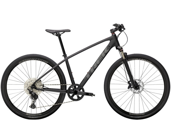 Crossbike Trek Dual Sport 4 2021