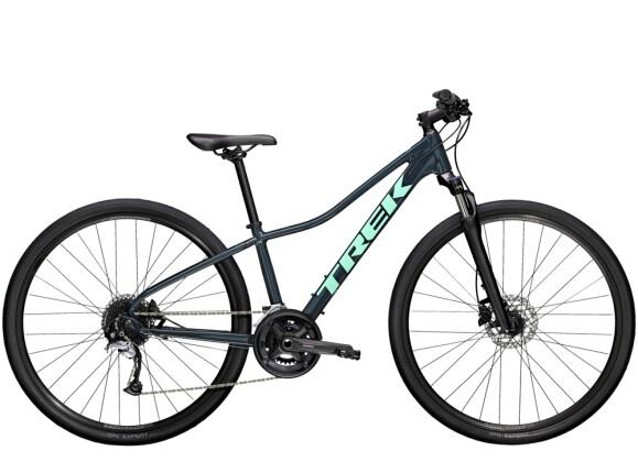 Crossbike Trek Dual Sport 3 Women's 2021