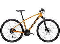 Crossbike Trek Dual Sport 3 Orange