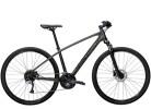 Crossbike Trek Dual Sport 3 Anthrazit