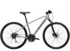 Crossbike Trek Dual Sport 2 Silber
