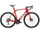 Race Trek Domane SLR 7 Rot/Weiss