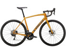 Race Trek Domane AL 5 Disc Orange/Anthrazit