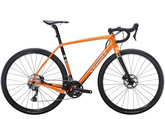 Race Trek Checkpoint SL 5 Orange 2021
