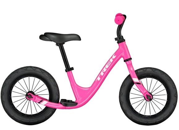 Kinder / Jugend Trek Kickster Pink 2021