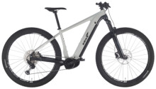 e-Mountainbike EBIKE.Das Original OFFROAD Pro Mtb grau