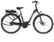 e-Citybike EBIKE.Das Original CITY Easy Wave