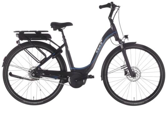 e-Citybike EBIKE.Das Original CITY Easy Wave 2021