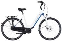 e-Citybike EBIKE.Das Original CITY Pro Wave FL Gates