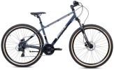 Kinder / Jugend S´cool Xroc alloy 27,5-24 black/grey