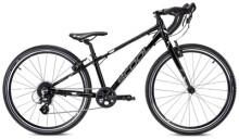 Kinder / Jugend S´cool liXe gravel alloy 26-8 black/white