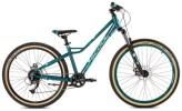 Kinder / Jugend S´cool faXe race alloy 26-9 darkgrey/blue