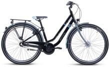 Kinder / Jugend S´cool chiX twin alloy 26-3 black/blue