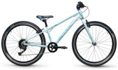 Kinder / Jugend S´cool liXe race 26 9-S icegrey/blue