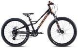 Kinder / Jugend S´cool faXe race alloy 24-8 black/orange